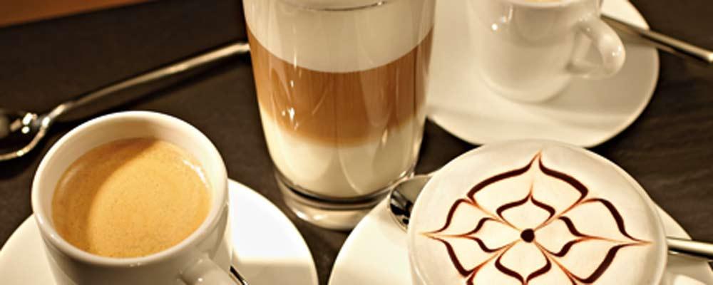 Kaffeeschaum-tipps